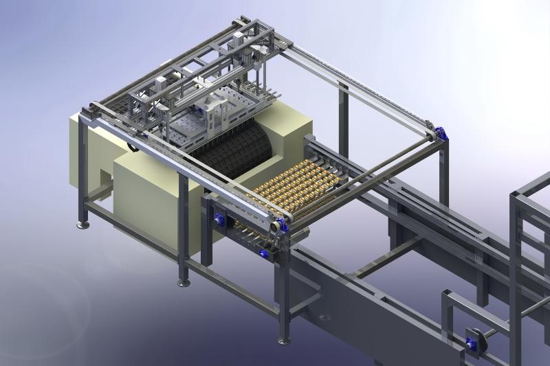 Tejerina diseño de maquinaria especial a medida